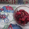 Easiest. Cranberry Sauce. Ever.