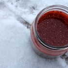 Make your own chia seed fruit bevvie; live long(er) and prosper