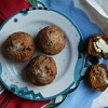 the Matchless Gingerbread Muffins of Procrastination