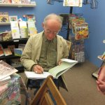 An afternoon with the U.S. Poet Laureate: Ted Kooser–my new BFF*