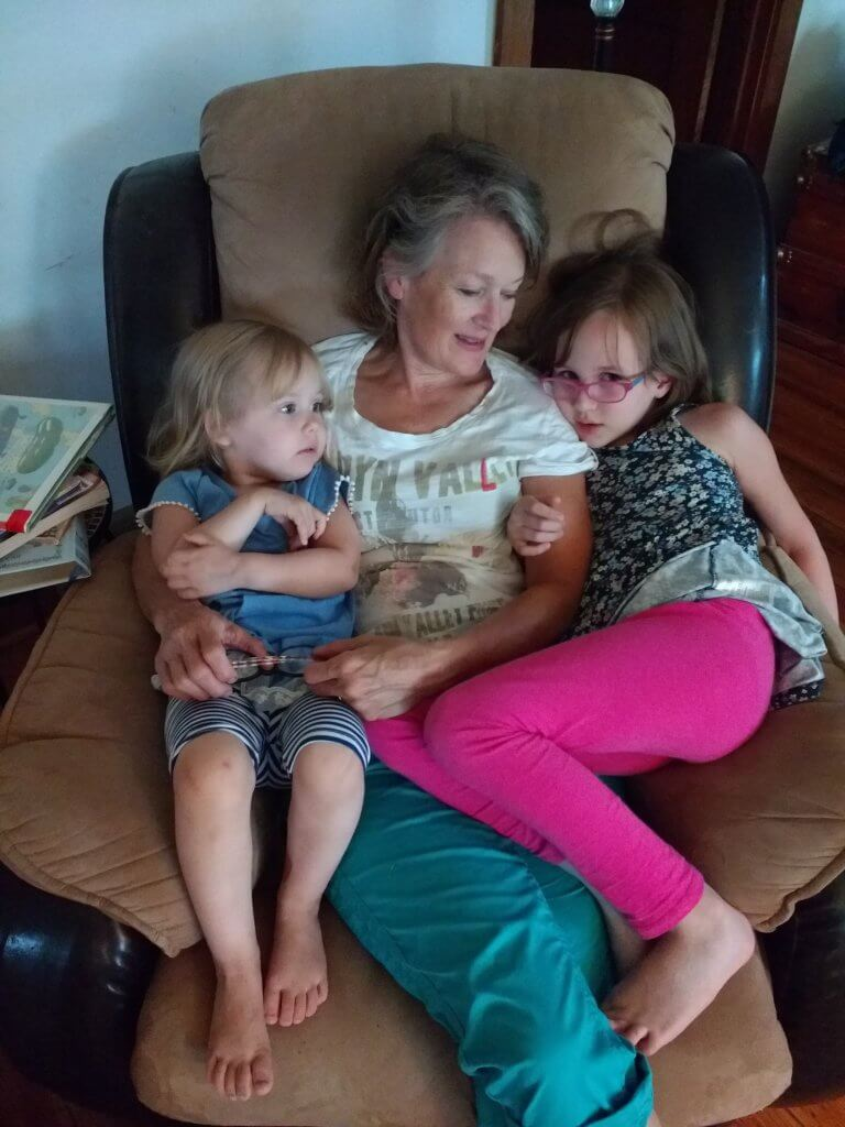 raising grandchildren