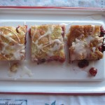 My favorite pastry recipe & a hand-turned French rolling pin GIVEAWAY!