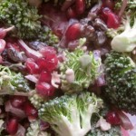 Fresh Broccoli Salad Nonesuch