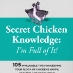 "My new ebook ""Secret Chicken Knowledge: I'm Full of It!"" is here!"
