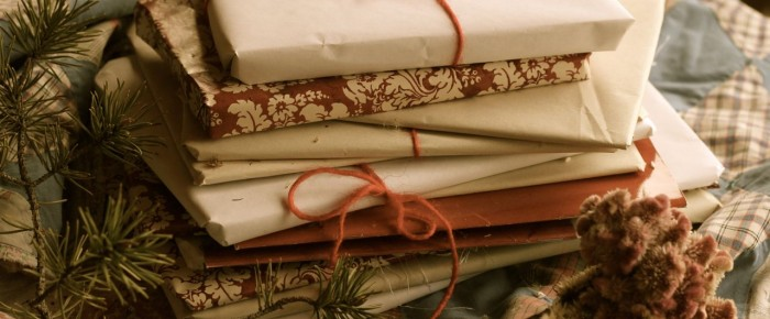 Countdown to Christmas for Bibliophiles! *grinning*