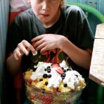 My best recipe for Birthday Trifle, and why it requires a new name