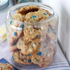 Loaded-up Pretzel Cookies plus!