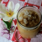 Iced Bulletproof Coffee: Bliss in a Mason Jar