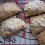 """Easy-as-pie"" cherry hand pies"
