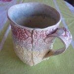 Rachel mugs