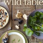Book Report:  The Wild Table