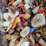Easy-peasy Mack's Own Trail Mix: here's how to make it!
