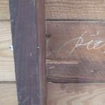 Mummified Mice and Enigmatic Writing: Basement Remodel Part 2