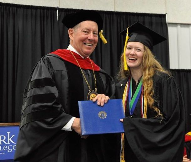 bethany graduation