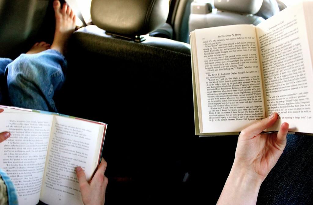 bookscar