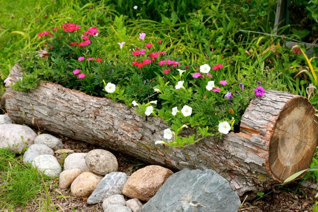flowerlog