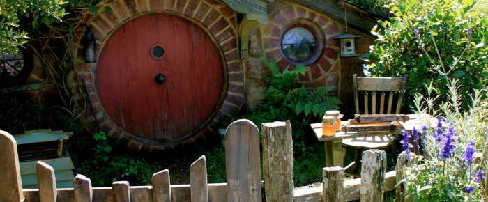 All it's cracked up to be: a visit to the Shire, an afternoon at Hobbiton