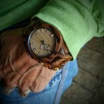 JORD watches: natural beauty on my skinny wrist