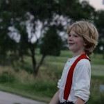 The 30 Minutes-a-Day Phenomenon: Investing in a Little Boy's Heart