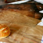 A Few of My Favorite (Kitchen!) Things: Reusable Parchment
