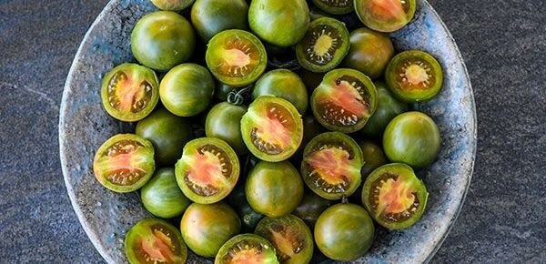 Heirloom tomatoes: 9 favorites I'll grow again! An occasional analysis.