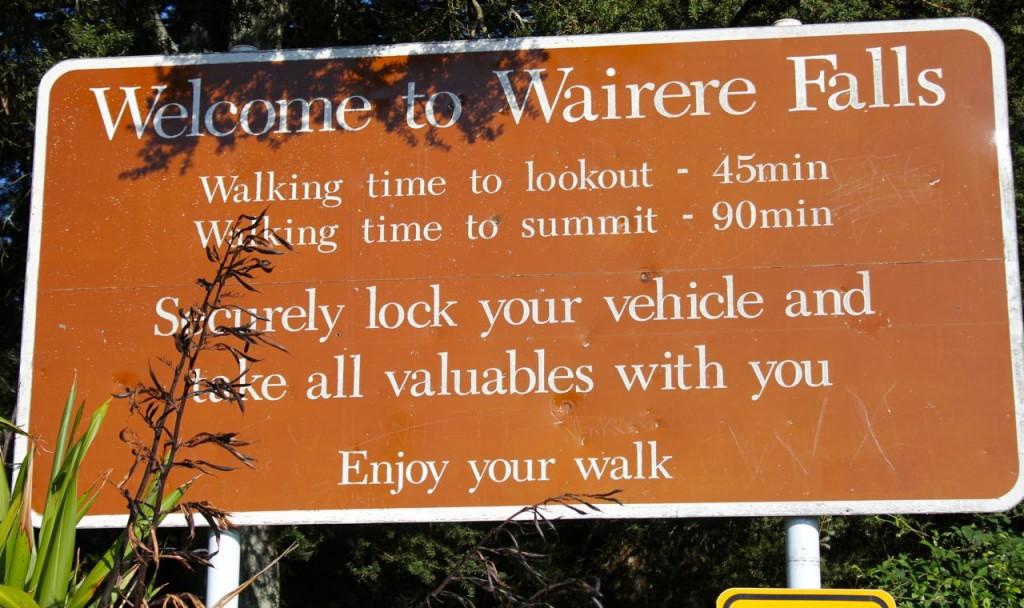 walksign